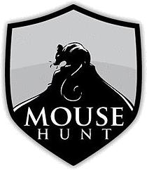 Mousehunt logo