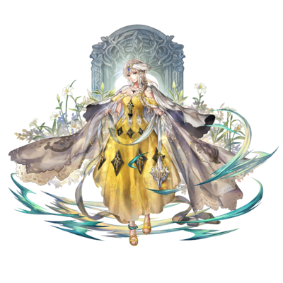 Felmina (Another Style)
