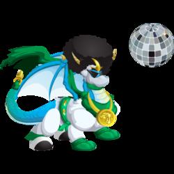 Disco Ninja