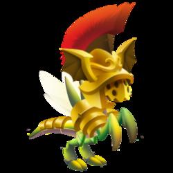 Mighty Mantis