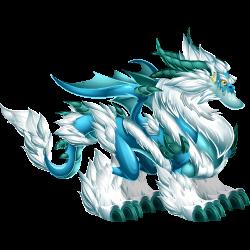 Mystic Blizzard