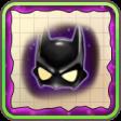 Bat Man's Helm Blueprint
