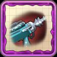 Laser Gun Blueprint