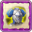 Queen's Armor Blueprint
