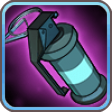Flare Bomb
