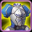 Queen's Armor