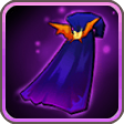 Vampire Cloak