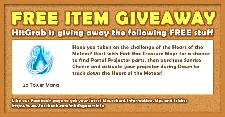 Giveaway: 03 April 2017 - Heart of the Meteor