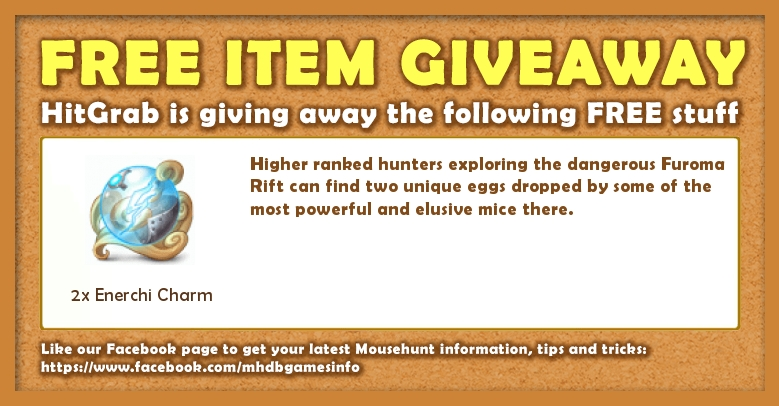 Giveaway: 14 April 2017 - Spring Egg Hunt