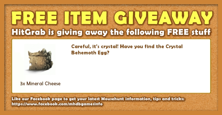 Giveaway: 21 April 2017 - Spring Egg Hunt