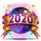 2020 Charm