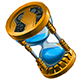 Ancient Hourglass