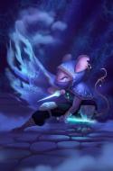 Champion Thief Mouse