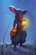 Elixir Maker Mouse