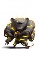 Nachore Golem Mouse