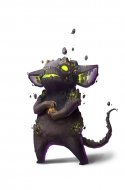 Ore Chipper Mouse
