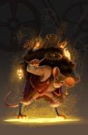 Portal Plunderer Mouse
