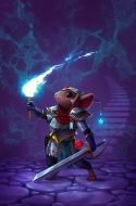 Unwavering Adventurer Mouse