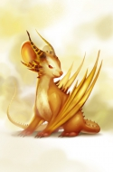Warming Wyvern Mouse