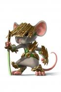 Bark Mouse