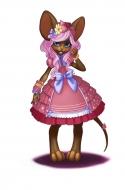 Cupcake Cutie Mouse