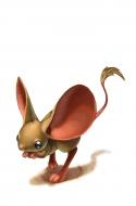 Dunehopper Mouse