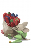Elf Mouse