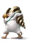 General Drheller Mouse
