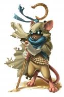 Grubling Herder Mouse