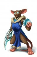 Iceblade Mouse