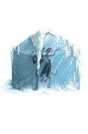 Iceblock Mouse