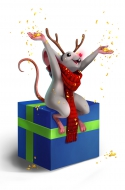 Joy Mouse