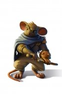 Market Guard Mouse