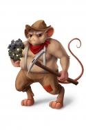 Meteorite Miner Mouse