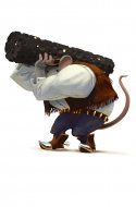 Meteorite Mover Mouse