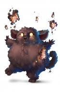 Mischievous Wereminer Mouse