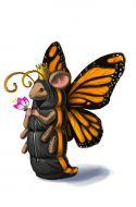 Monarch Mouse