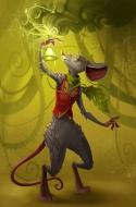 Naturalist Mouse