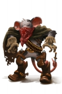 Outlaw Mouse