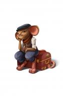 Passenger Mouse