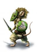 Pathfinder Mouse