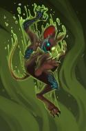Rancid Bog Beast Mouse