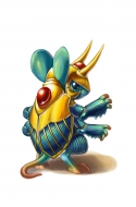 Scarab Mouse
