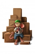 Warehouse Manager Mouse