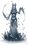 Water Nymph Mouse