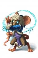 Water Wielder Mouse