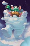Cloud Strider Mouse