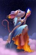 Empyrean Appraiser Mouse