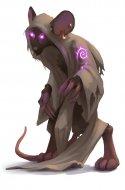 Cursed Enchanter Mouse