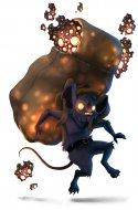 Werehauler Mouse